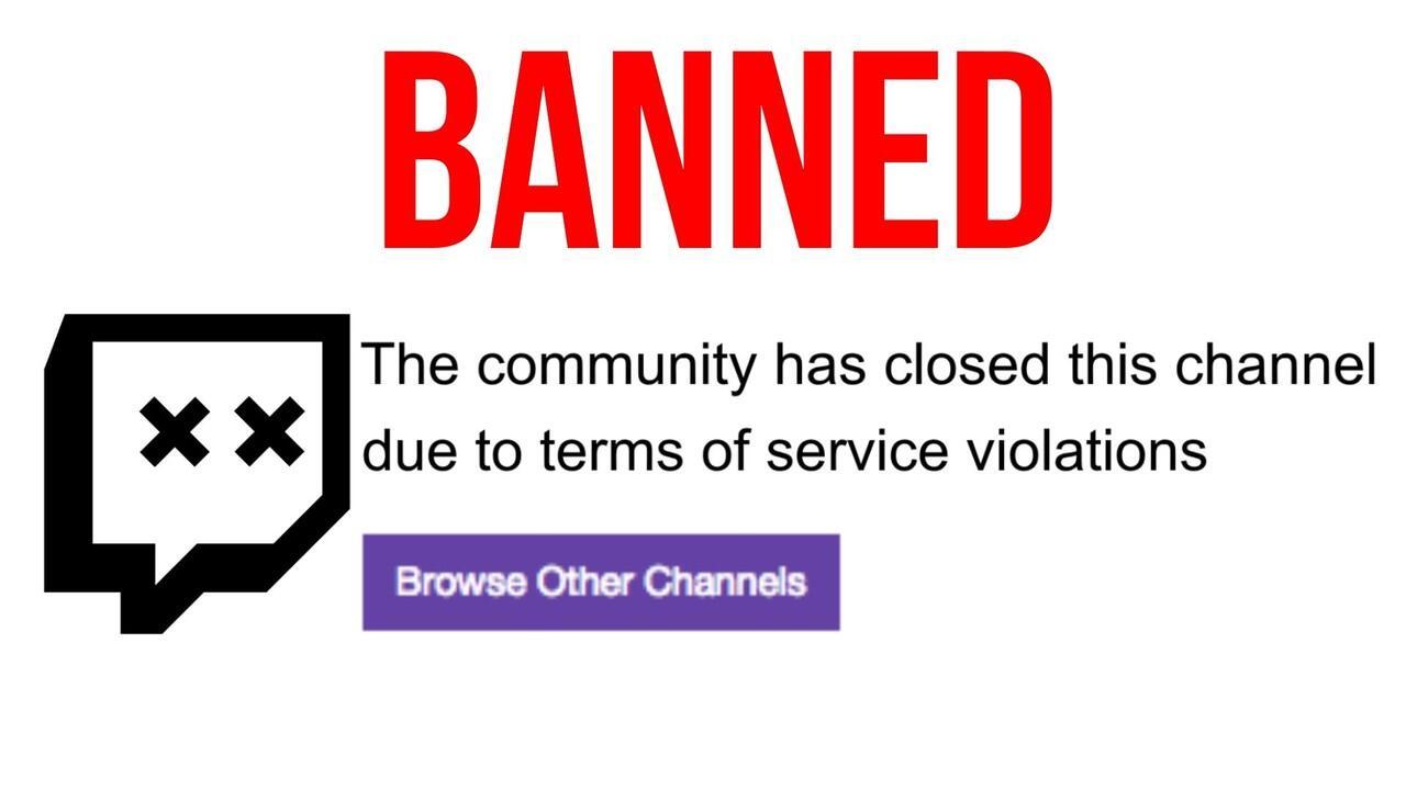 Toxic-nya Keterlaluan, Streamer Game Ini Akhirnya Kena Banned!