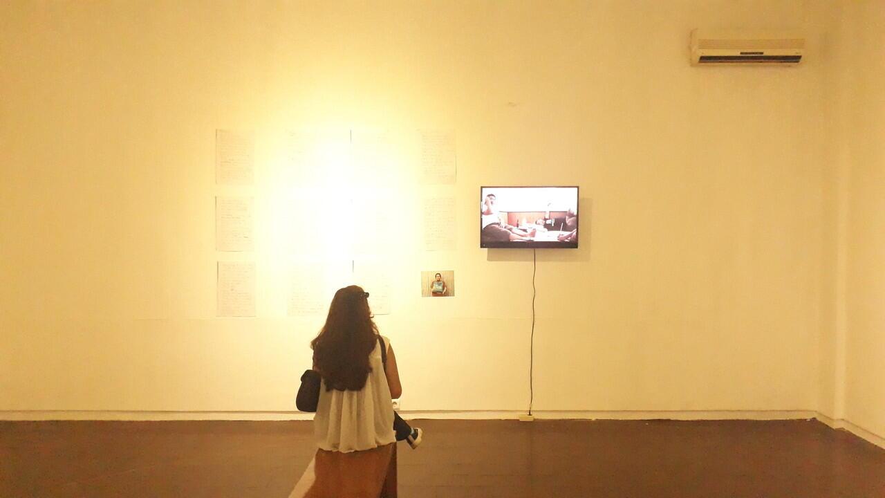 [COC] Pameran Seni Rupa Biennale Jogja XV Equator #5 - 2019