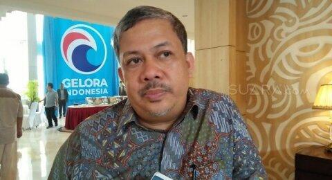 Partai Gelora Diminta Tak Acak-acak PKS, Fahri Hamzah: Bayar Utang!