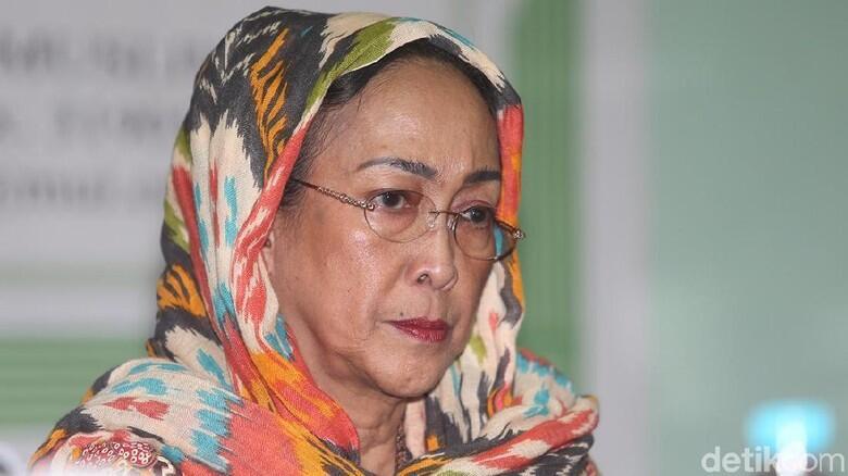 Pidato Sukmawati yang Di Laporkan Karena Bandingkan Nabi Muhammad SAW dan Soekarno
