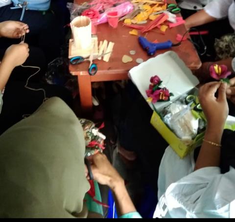 Mengubah Sampah menjadi Rupiah, Peluang Bisnis Klobot Jagung