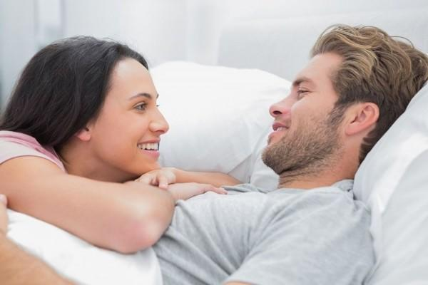 Dear Lover, Ini 7 Tip Berhubungan Intim dengan Orang yang Sensitif