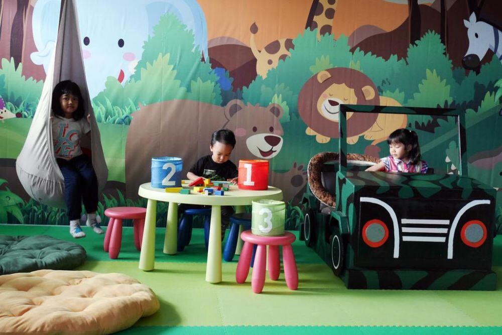 5 Hotel Paling Ramah Anak Di Bandung Yang Bikin Si Kecil Semakin Betah