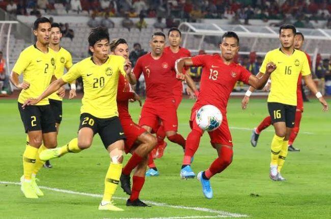 Melawan Malaysia, Akankah Ada Hukuman Penalti untuk Timnas Indonesia?