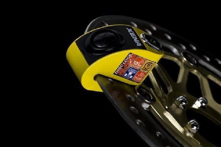 Berbagai Jenis Gembok Ini Bisa GanSis Pakai Buat Lindungi Motor Dari Maling