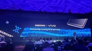 Konspirasi Samsung A70s Dan Vivo S5 ?