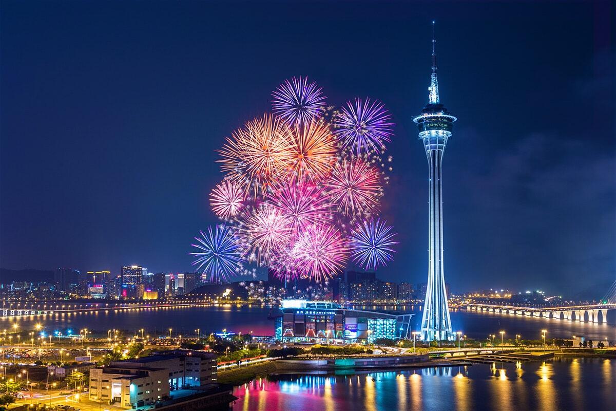 Macau Bakal Bikin Resort Bertema London, David Beckham Ikut Bantu Desain