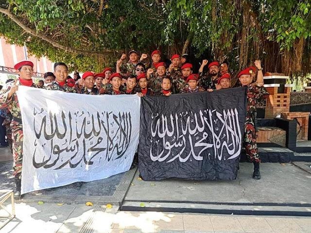 Bertemu PBNU, Menlu Retno Bahas Opsi Pemulangan WNI Terduga Teroris