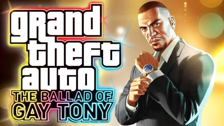 10 Game GTA Dari Yang Terburuk Sampai Yang Terbaik Versi Ane