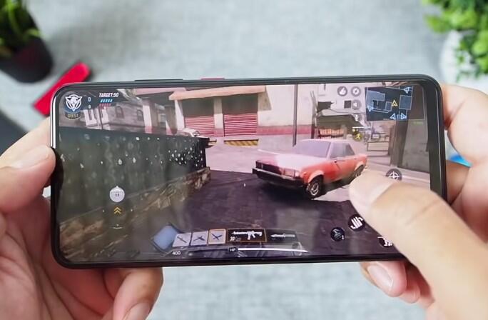 Ngomongin Vivo S1 Pro : Lebih Baik dari Pendahulunya kah?