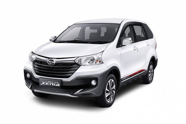 Sebelum Raize dan Rocky, Berikut Mobil Kembar Toyota – Daihatsu yang Masih Eksis