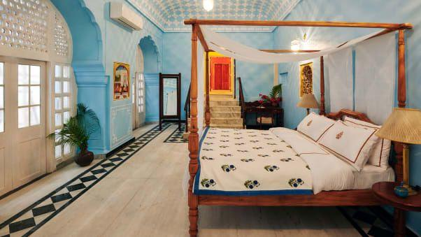 Istana Kerajaan Jaipur di India Disewakan di Airbnb (Tapi Bukan Buat Sobat Kismin)