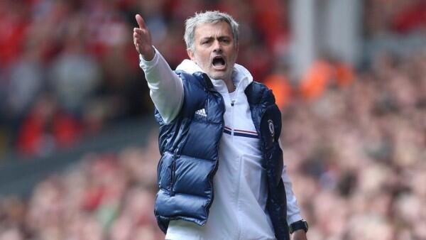 5 Catatan Ini Jadi Bukti Moncernya Jose Mourinho di Premier League