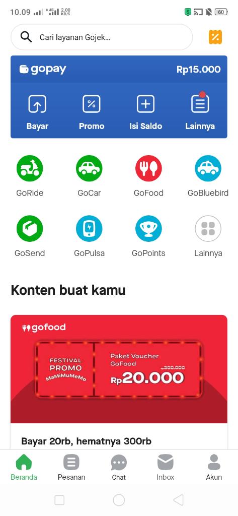 Transaksi Apapun Mudah, Anti Ribet Cuma Butuh Whatsapp!