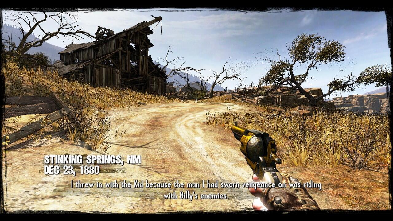 Gak Kuat Main RDR2, Call of Juarez: Gunslinger Jadi Pelampiasan #ReviewKilat