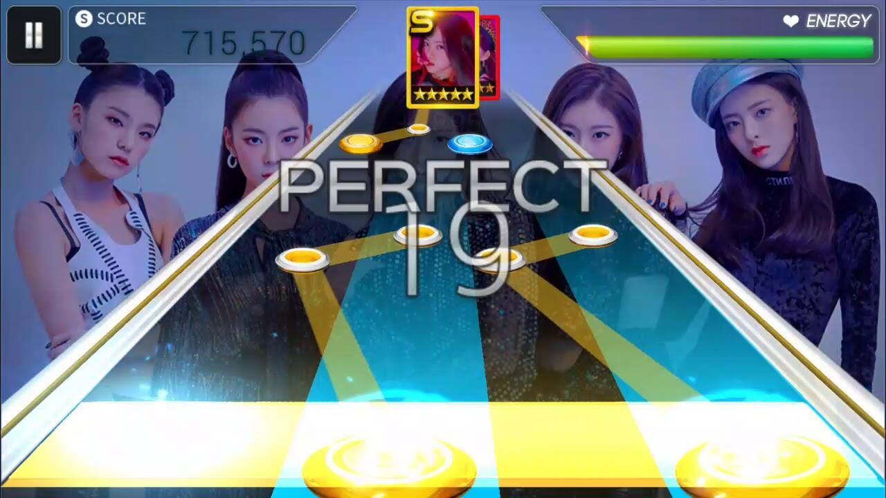 [Up 2020] 5 Game KPOP Paling Populer di Play Store