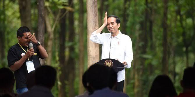 PBB dan IMF Tagih Janji Jokowi Gebuk Batubara