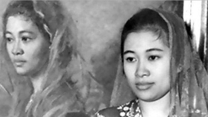 Inikah 3 'Bukan Istri Pertama' yang Merubah Jalanya Sejarah Indonesia?