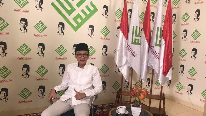 Staf Khusus Milenial Jokowi, dari Anak Penjual Kue Hingga Penyandang Disabilitas!