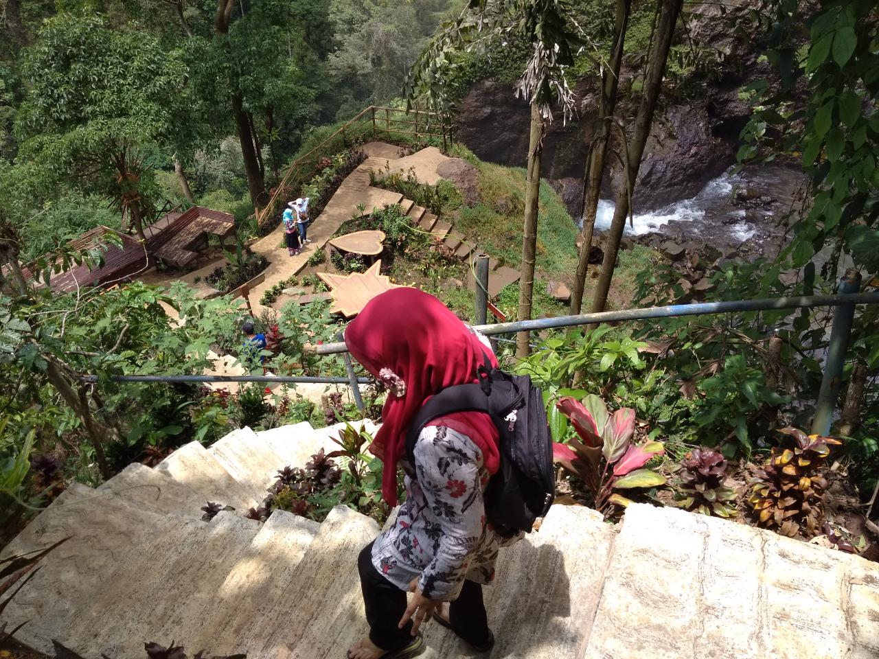 Lima Destinasi Wisata Coban di Batas Timur Kabupaten Malang yang Wajib Kamu Tahu!