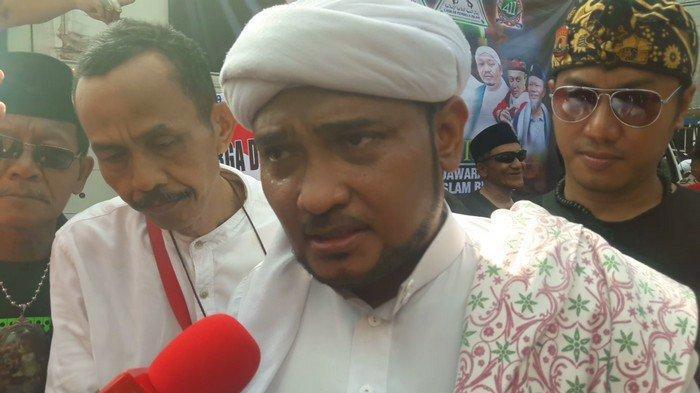 Novel Bamukmin: Indonesia Surga Penista Agama