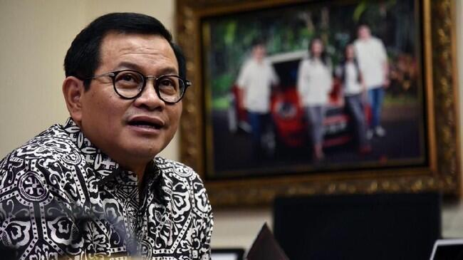 Fadli Zon Kritik Stafsus Milenial, Istana: Kita Anggap Hiburan dari Senayan
