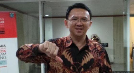 Disinggung Soal Mafia Migas di Pertamina, Ahok: Saya Bukan Godfather