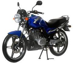 Suzuki Thunder 125 Motor Paling Dicari Para Pedagang Bensin Eceran, Ini Alasannya