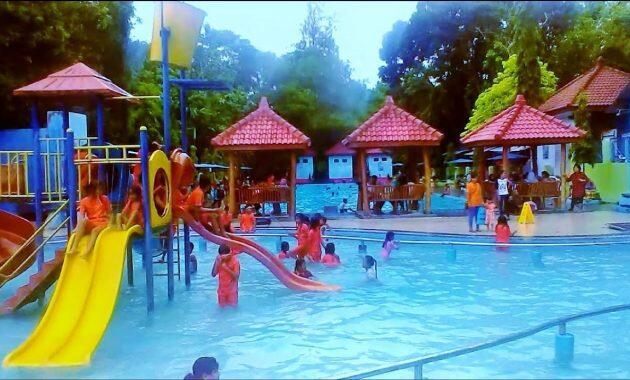 Taman Wisata Tawun Salah Satu Inspiring Place di Kota Ngawi