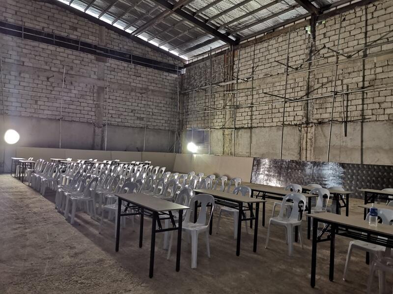 SEA Games 2019 Segera Bergulir, Stadion Rizal Memorial Masih dalam Perbaikan