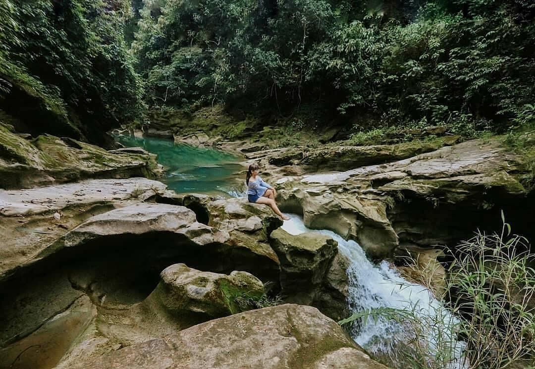 Green Canyon Dari Kota Santri