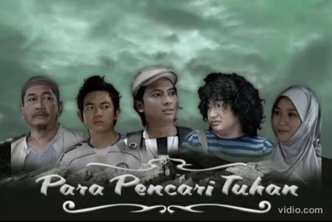 Inilah 5 Sinetron Indonesia Terbaik Sepanjang Masa Versi Ane, Setuju Gan?