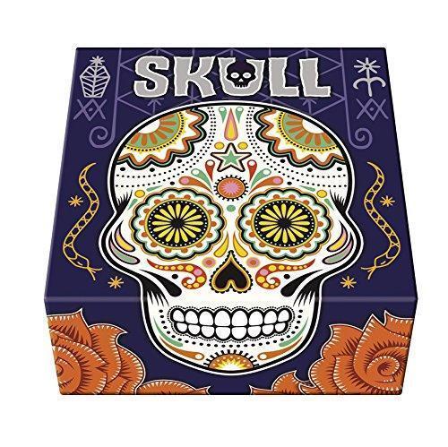 Review Skull Game - Permainan Yang Bisa Bikin Tertawa Sampai Lemes