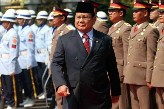 Menhan Prabowo Tahu Betul Potensi ASEAN Sebagai Magnet Perdagangan Dunia