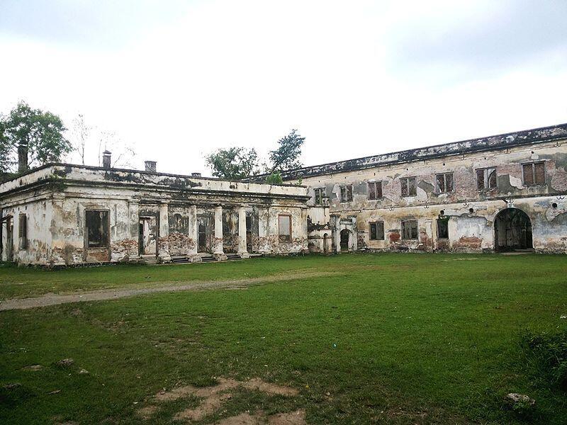 Sang Pangeran Telah Berkunjung ke Ngawi, Tertarik dengan Benteng Pendem, Kamu Kapan?