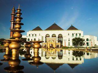 Bangunan Terkenal Ini Bisa Jadi Inspiring Place Sekaligus Wisata Sejarah Loh!