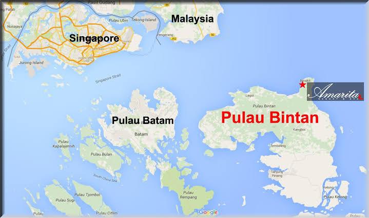 Batam Dan Bintan Akan Menjadi Singapura Baru?
