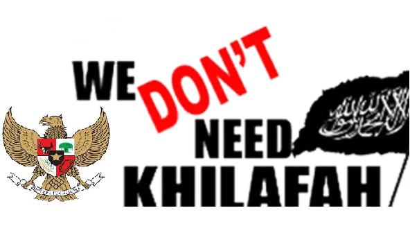 Tito Soroti AD/ART 'Khilafah Islamiyah' FPI, Menag: Beda dengan HTI