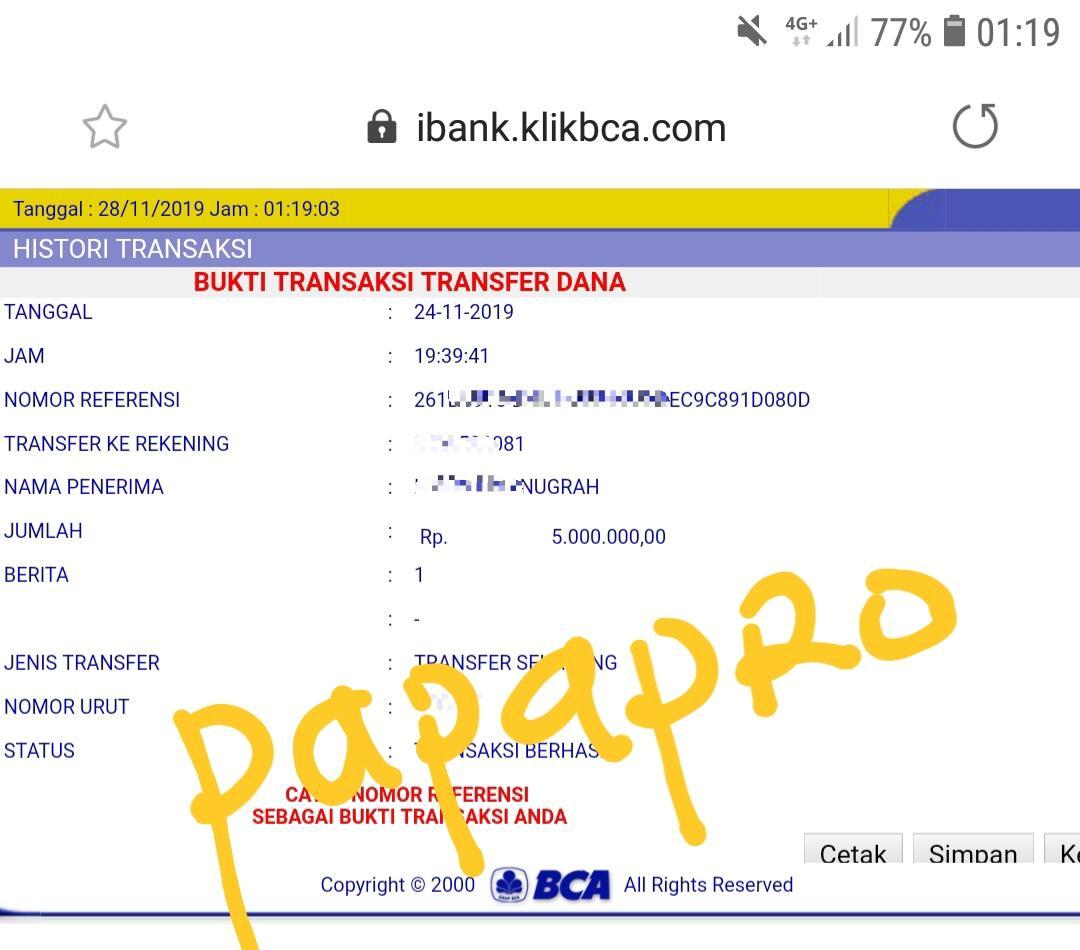 INVESTASI TRADING GABUNGAN SEMUA PLATFORM BAGI PROFIT HARIAN
