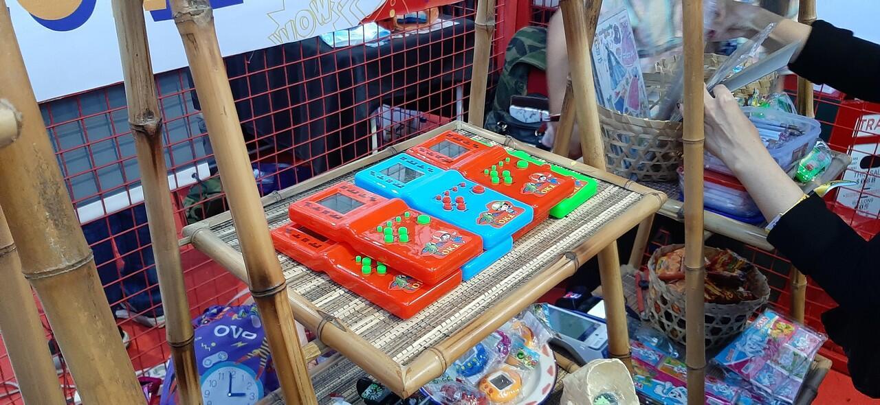 Nostalgia ke Era 90'an, Dimana Mainan Belum Secanggih Sekarang
