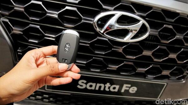 Buka Pabrik Mobil Listrik di RI dengan Investasi 21T,Hyundai Akan Serap 23000 Pekerja