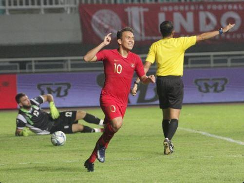 Bidik Kemenangan Kedua, Ini Prakiraan Formasi Timnas Indonesia vs Singapura