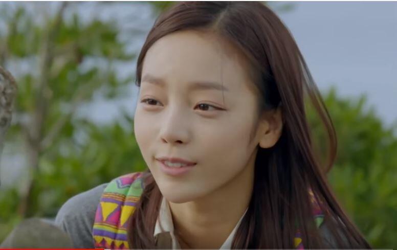 7 Serial Drama yang Dibintangi Goo Hara, No 4 Bermain dengan Lee Min-ho