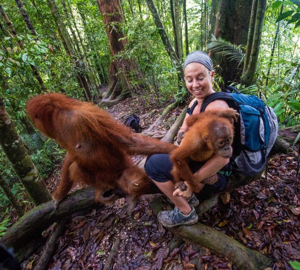 Amazing, Ternyata Indonesia Memiliki 54 Taman Nasional!