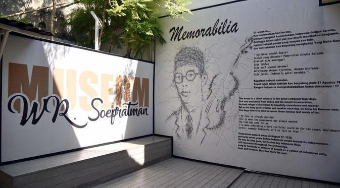Inspiratif!! 5 Tempat Bersejarah Di Surabaya Ini Dijadikan Sebagai Museum Edukasi.