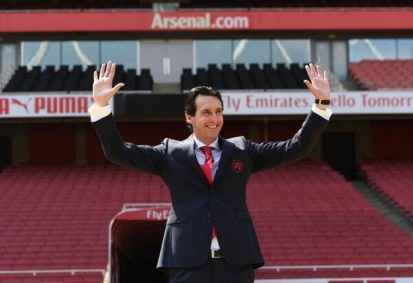 Setuju gak Setuju: Arsenal Harusnya Tahan Emery