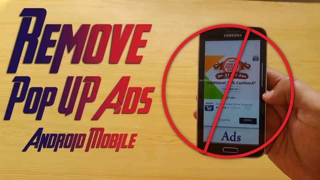 [HOW TO] Cara Lengkap Menghilangkan Iklan di Seluruh Aplikasi di Android !