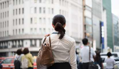 Fakta-Fakta Unik Seputar Cewek Jepang