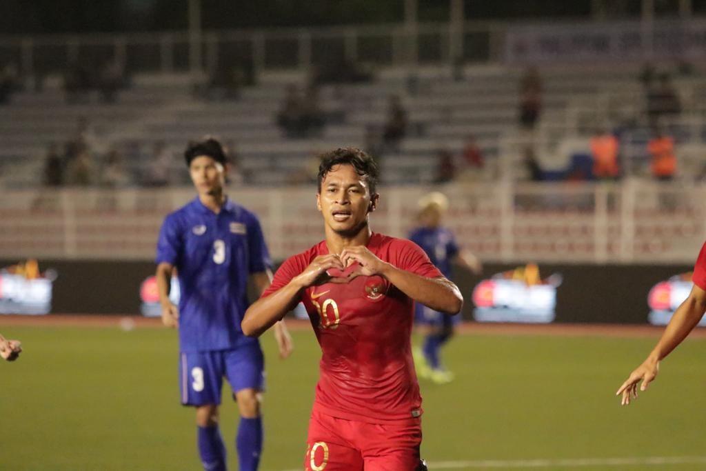 Semoga Timnas Indonesia Tidak Mabuk Pujian di SEA Games 2019