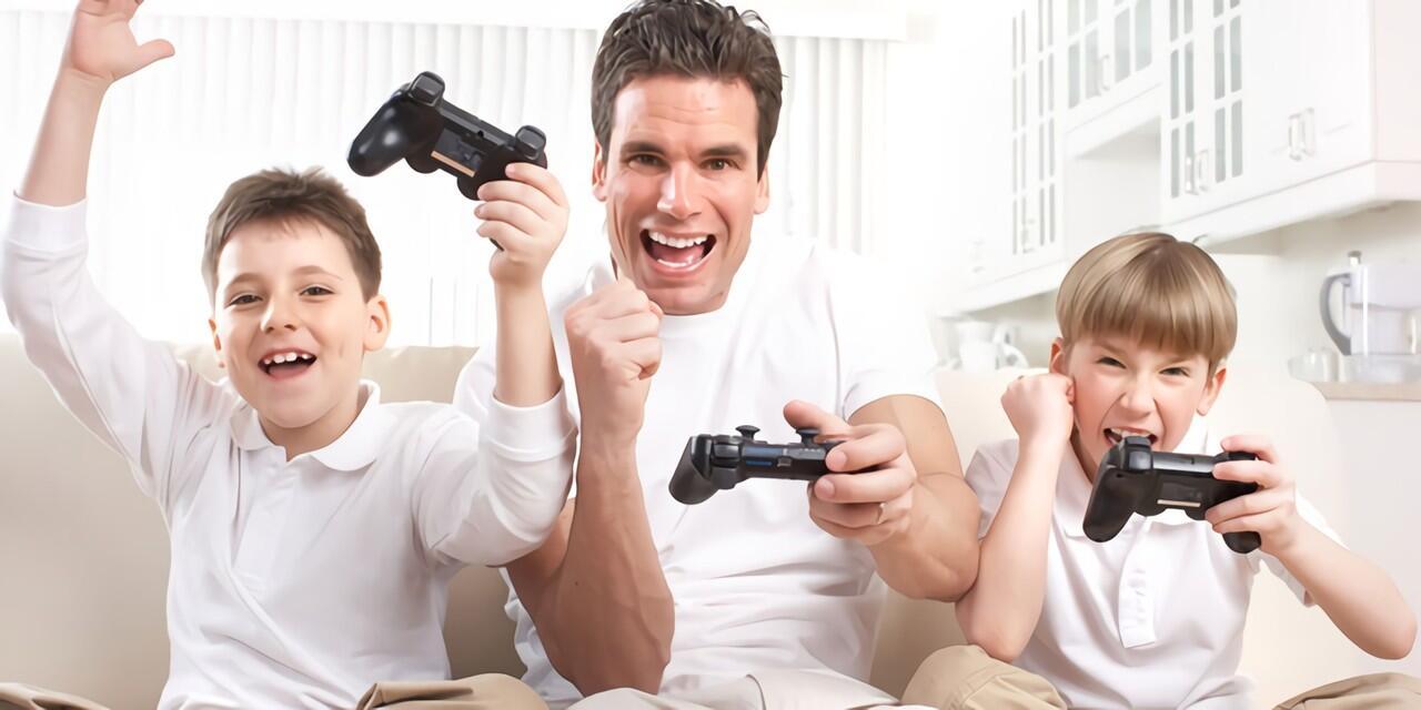 [Up 2020] 5 Game Orang Tua Paling Populer di Play Store